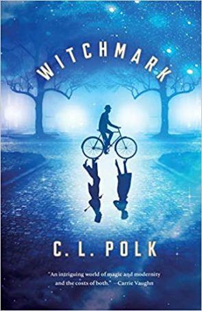 Witchmark C.L. Polk